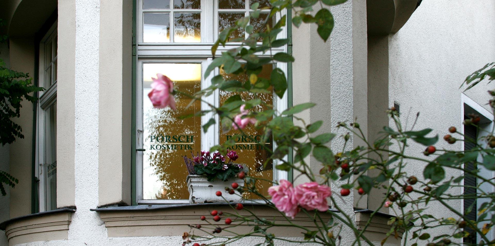 Das Kosmetikstudio in Deggendorf