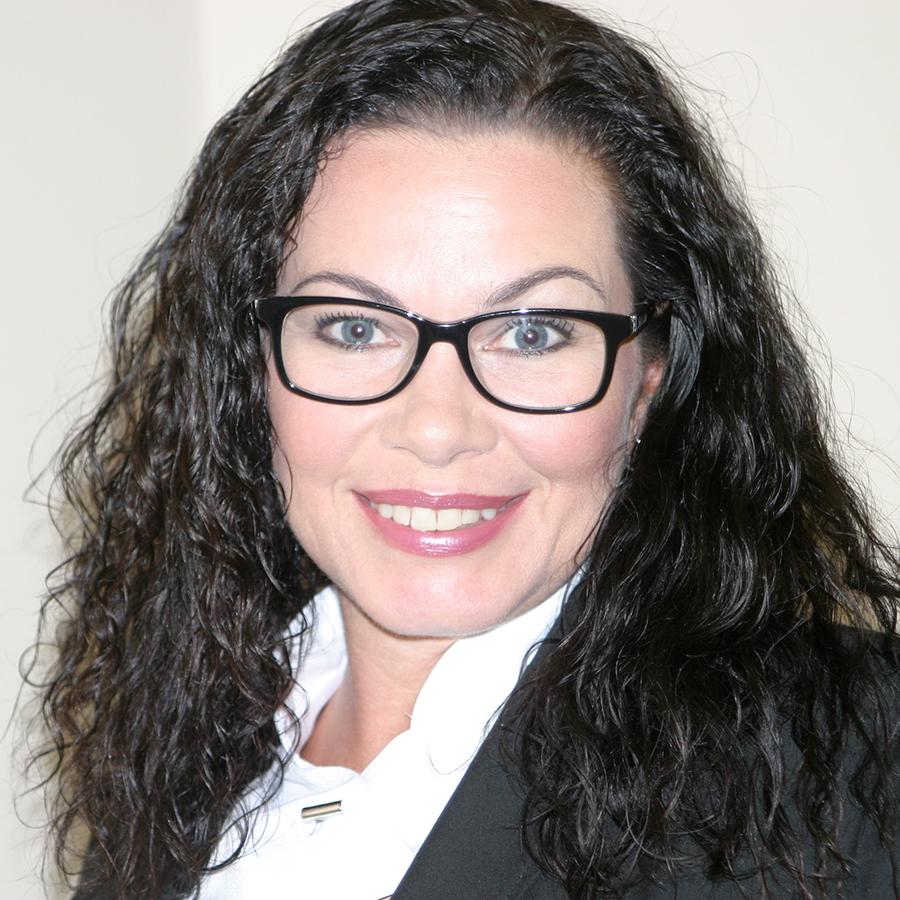 Michaela Pörsch aus dem Kosmetikstudio in Deggendorf