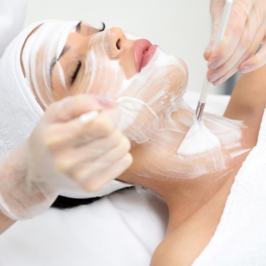 DMK Hautüberarbeitung